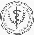 american-board-of-oral-and-maxillofcaial-surgery